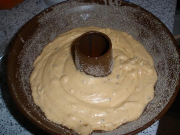 MEIN Gugelhupf - Rezept - Bild Nr. 3