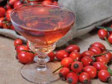 Hagebuttenwein - Rezept für einen 10-Liter-Ballon - Rezept - Bild Nr. 2