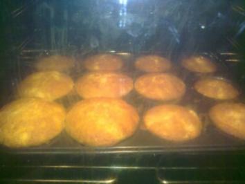 Bananen Muffins - Rezept