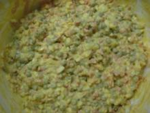 Italienischer Salat (mit selbstgemachter Mayonnaise...) - Rezept