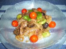 Nieren-Salat – warum nicht? - Rezept