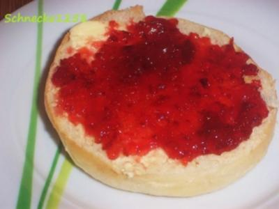 Pflaumen- Marmelade - Rezept