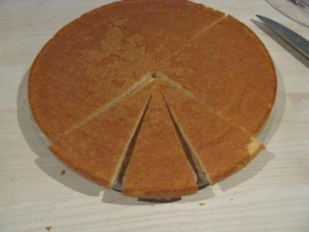 Erdbeer-Ricotta-Torte - Rezept - Bild Nr. 8