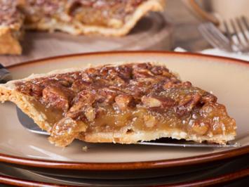 pecan pie( amerikanischer  pekan- nusskuchen ) - Rezept - Bild Nr. 2