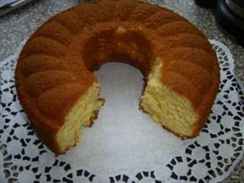 Omas Topfkuchen - Rezept