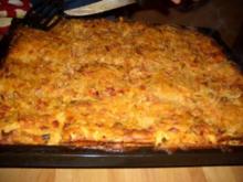 Kuchen-Pfälzer-Zwiebelkuchen(Foto) - Rezept