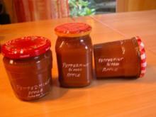 Peppermint Apple - Rezept