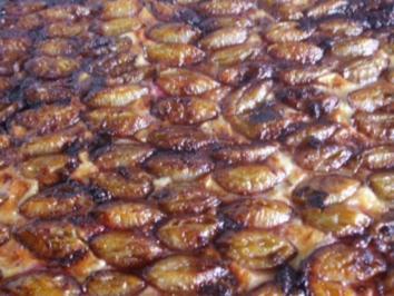 Rezept: zwetschckenkuchen - pflaumenkuchen