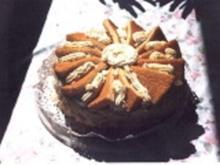 Eierlikör-Fächer-Torte - Rezept - Bild Nr. 2