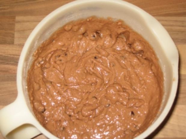 Nuttella-Muffins Variante - Rezept - Bild Nr. 3