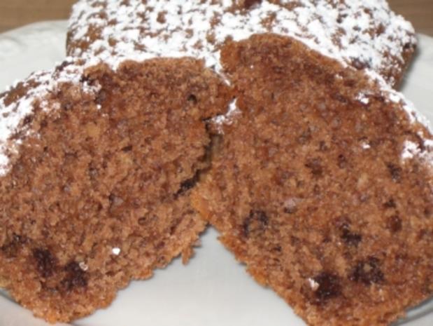 Nuttella-Muffins Variante - Rezept - Bild Nr. 6