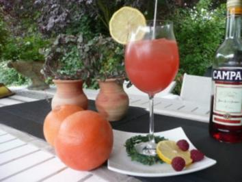 GETRÄNKE/Prosecco-Campari_Grape - Rezept