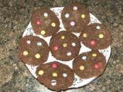 Cookies' Cookies 1 - Rezept