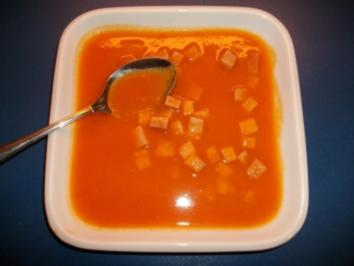 KüTo-Suppe - Rezept