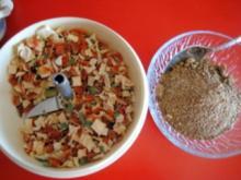 """meine """"Suppenwürze 2 = Würzpulver - Rezept"""