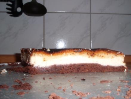 Rosi - Kuchen - Rezept