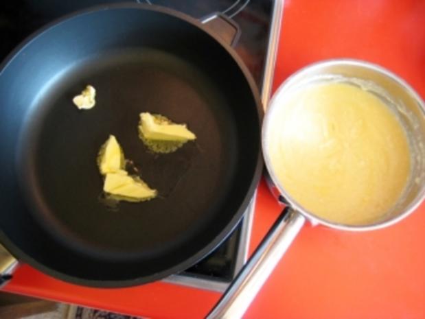 Grießküchlein  - lactosefrei - Rezept - Bild Nr. 2