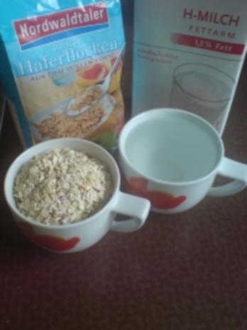 Porridge - Rezept - Bild Nr. 2