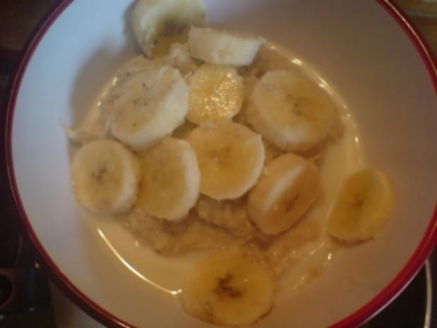 Porridge - Rezept - Bild Nr. 5