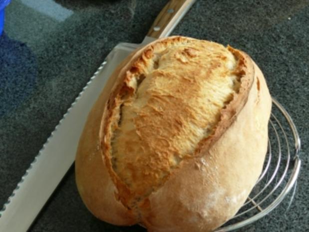 Münsterländer Bauernstuten - Rezept