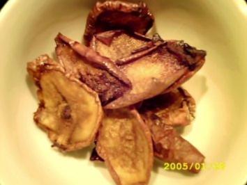 Saftige Softbirnen & -äpfel - Rezept