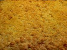 Becher Butterkuchen - Rezept