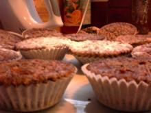 Mohn-Muffins - Rezept
