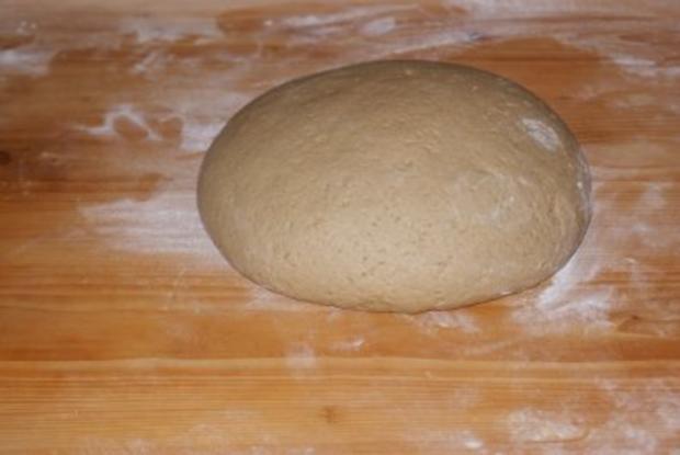 Lebkuchen - Rezept - Bild Nr. 3