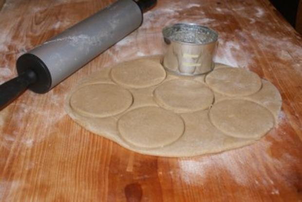 Lebkuchen - Rezept - Bild Nr. 4