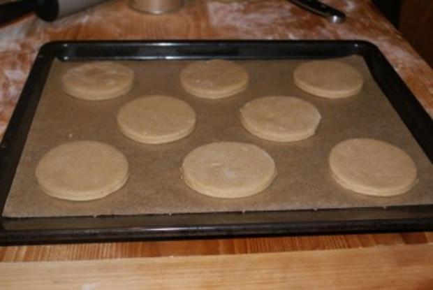 Lebkuchen - Rezept - Bild Nr. 5