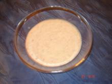 Minz-Joghurt (Meze) - Rezept