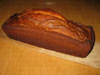 Joghurtkuchen (Becherkuchen) - Rezept