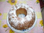 Rosinenkuchen - Rezept