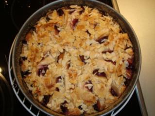 Apfel Zwetschgen Kuchen Rezept Mit Bild Kochbar De