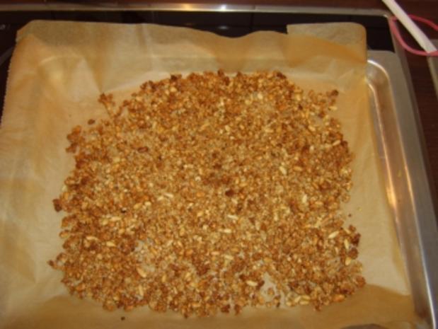 Cookie's Knusper-Müsli - Rezept - Bild Nr. 2