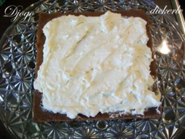 Kuchen + Torten : Baileys-Espresso-Schnittchen - Rezept - Bild Nr. 5