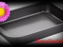 Makkaroni-Hackfleisch-Tomaten-Auflauf - Rezept