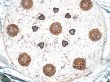 ferrero-rocher-torte - Rezept