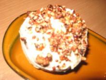 "Muffins ""Frankfurter Kranz"" - Rezept"