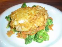 Pangasius im Kartoffelmantel - Rezept