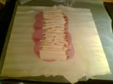 Pastete pikant nach Hausfrauenart - Rezept