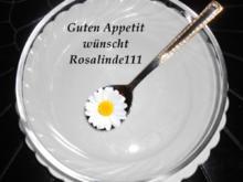 Brotaufstrich in 2 Varianten - Rezept