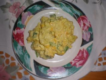 Kleener's eigenkreations Kartoffelsalat - Rezept