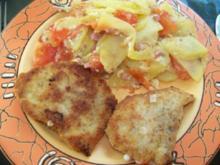 Kartoffeln - Bratkartoffeln - Rezept