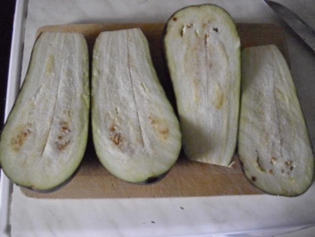 Auberginenpaste - Rezept - Bild Nr. 2