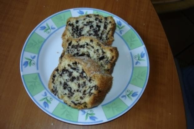 Eierlikör im Kuchen - Rezept - Bild Nr. 5