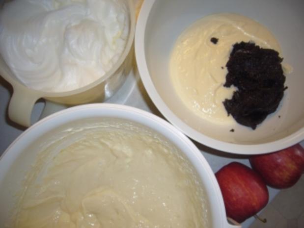 Kikis Mohn-Käse-Torte - Rezept - Bild Nr. 3