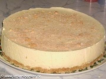 Philadelphia - Torte - Rezept