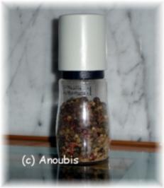 Gewürzmischung - Pikante Mischung - Rezept