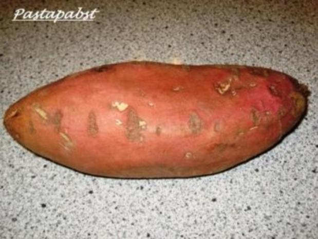 Süßkartoffelbrei - Rezept - Bild Nr. 2